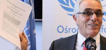 المغرب: المقرر الأممي للقضاة رفض إدراج مدن ومؤسسات اقترحناها عليه ودار مقاربة أحادية وهادشي مؤسف