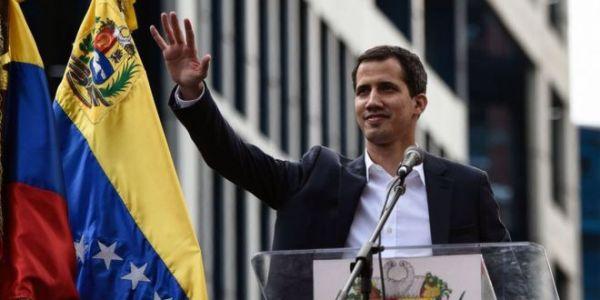 بعد دعم المغرب.. گوايدو عين سفير جديد لفنزويلا بالرباط