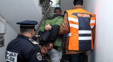 خنيفرة: اعتقال مستشار من البيجيدي متلبس بالسياقة ف حالة سكر