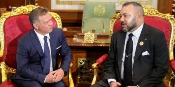قنصلية الأردن فالعيون واجدة شهرين هادي وكتساين موعد الافتتاح