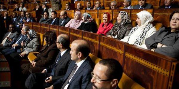 في 8 مارس.. النساء مازال معندهمش حضور كافي فالبرلمان