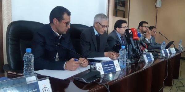 الدوادي: مغاديش نتراجع على تسقيف المحروقات والاتفاق مع الشركات جاي جاي