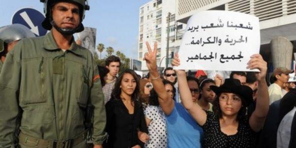 سياسيون مغاربة: خاصنا انفراج فحقوق الانسان وما بغينا دروس من حد