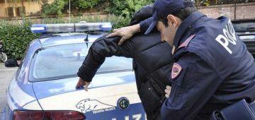 فيديو رابور مغربي فيه تحريض على البوليس تسبب في اعمال شغب ودكَديكَ الطوموبيلات بضواحي ميلانو