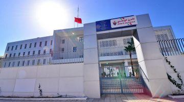 مدرسة جديدة للشرطة ف فاس لتدريب ألف حارس أمن