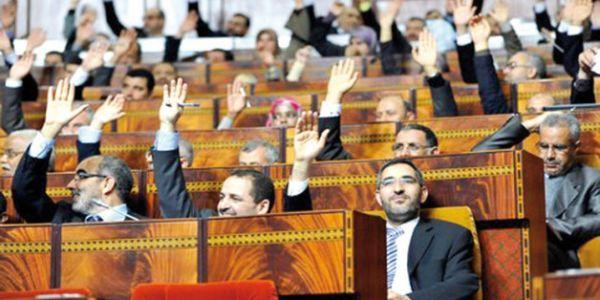 لقاء الحسم: مرة أخرى.. الأغلبية البرلمانية فشلات ف التوافق على لغة التدريس