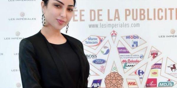 لقب جديد داتو باطمة كأكثر فنانة شعبية وجماهيرية في المغرب – صور وفيديووهات