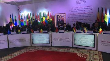 الوزراء الأفارقة : نزاع الصحرا اختصاص حصري للأمم المتحدة والترويكا غادي تقدم ليها الدعم ماشي تتنافس معاها