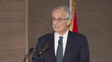 إعداد التراب.. الوزير عبد الأحد الفاسي الفهمي: ها هوما المحاور الرئيسية لمعالجة الإشكالات