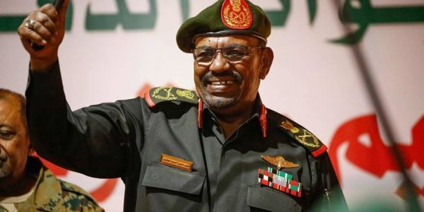 المجلس العسكري ف السودان: مغاديش نسلمو البشير