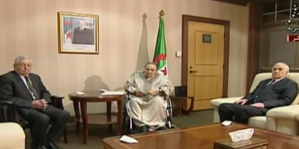 أكبر حزب إسلامي فالجزائر غادي يقاطع جلسة البرلمان اللّي غادي يعلنو فيها على شغور منصب الرئاسة