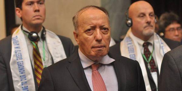 الجيش كايصفي رجال بوتفليقة: اقالة الجنرال طرطاق من رئاسة المخابرات