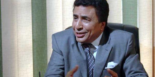 الموت فاجأ الممثل المصري اسماعيل محمود