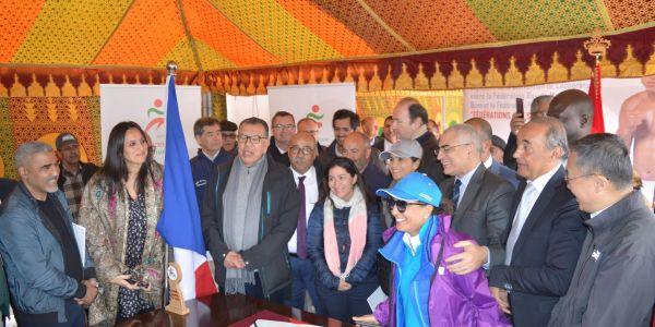 تأسيس جمعية تشجيع الرياضة في المقاولة بالمغرب
