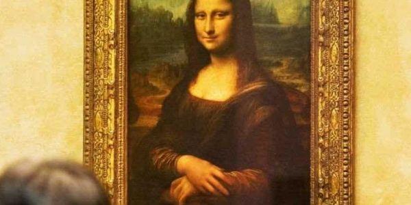 ها سر الابتسامة الغامضة ديال موناليزا