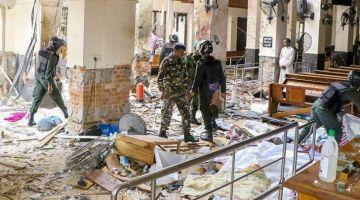 """الهجمات الإرهابية اللّي ضربات """"سيرلانكا"""".. مغربية من بين الضحايا وها فاش خدامة"""