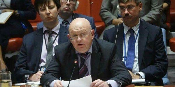 تسريبات قرار مجلس الأمن حول الصحرا. لأول مرة من شحال هادي روسيا غادي تصادق بنعم