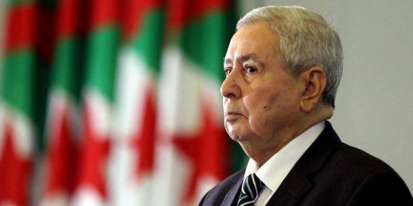 حراك الجزائر بعد تعيين الرئيس بن صالح