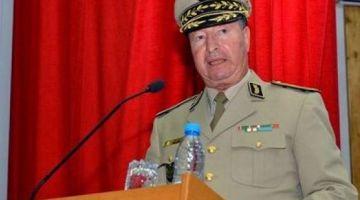الحبس المؤقت للجنرال سعيد باي وإيقاف اللواء شنتوف حبيب فالجزائر
