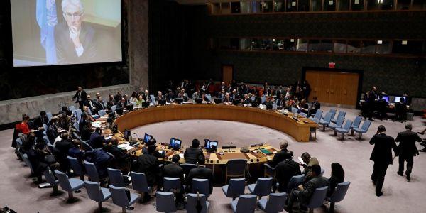 البوليساريو وجهات رسالة لمجلس الأمن وباغة مفاوضات مباشرة ومقلقة من الإتحاد الأوروبي وكرانس مونتانا