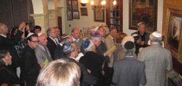 """قصة تحويل """"الجماعات الاسرائيلية"""" فالمغرب إلى  """"الجماعات اليهودية"""""""