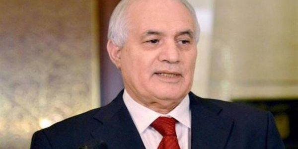 رئيس المجلس الدستوري الجزائري استاقل والنوبة فالرئيس عبد القادر بنصالح