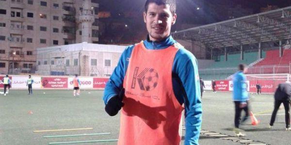 """""""كود"""" تكشف حيثيات إيقاف لاعب الحسنية صيام فمطار القاهرة"""