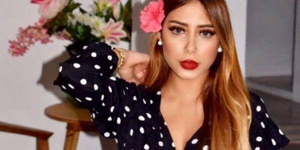 المغنية المغربية يسرا سعوف ساكنة في الخليج وكتغني عراقي -فيديو
