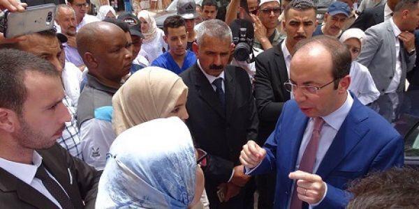 جورنالات بلادي: المختبرات الطبية كتاجر بصحة المغاربة و16 ألف شخص ضحية التسويق الهرمي