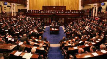 ملف الثروات فالصحرا على طاولة البرلمان الإيرلندي