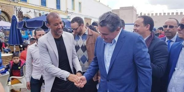 مصطفى حجي ولى تجمعي – صور