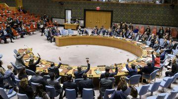 مجلس الأمن استامع لجوج إحاطات فجلستو المغلقة على الصحرا