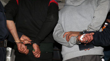 اعتقال أفراد عصابة لترويج المخدرات القوية فتطوان