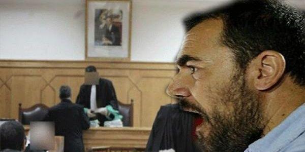 بعد الحكم على معتقلي حراك الريف والمهداوي.. أبو حفص: أحكام قاسية ومؤلمة