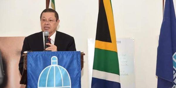 جنوب إفريقيا تأكد انها غادي ترافع داخل مجلس الأمن على تمديد ولاية المينورسو