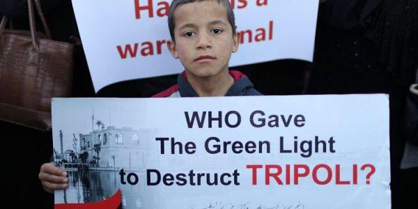 أكثر من 120 قتيل وتقريبا 600 جريح بسبب الحرب اللي نايضة على طرابلس
