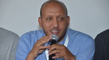 """""""نطحة البرلمان"""": تجميد عضوية البرلماني البامي ابراهيم الجماني"""