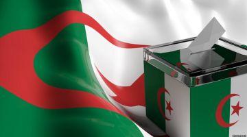 14 راغب في الترشح لرئاسيات الجزائر دجنبر الجاي