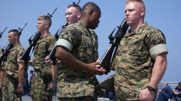 """""""المارينز"""" فأكادير.. وها آش جمعم بالقوات الخاصة العسكرية المغربية"""