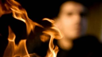 دزايري شعل العافية فراسو بالرباط وحالتو خايبة