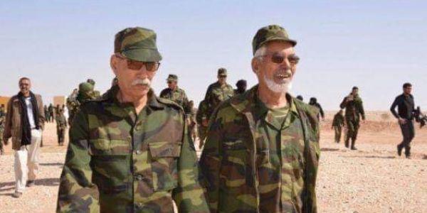 لجنة صبليونية مشات للجزائر باش تنبش فماضي قياديي البوليساريو