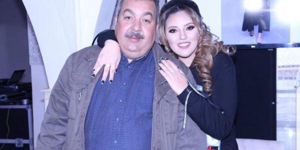 سامية بنت نجاة عتابو كتشكر راجل مها والمتتبعين ضرهم راسهم