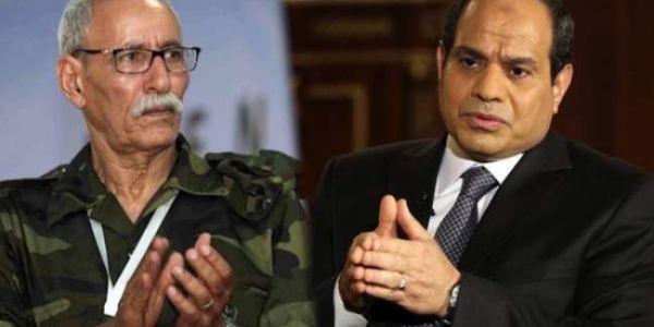 ها التوضيح لي قدمات مصر بعد مشاركة البوليساريو باجتماع إفريقي فالقاهرة