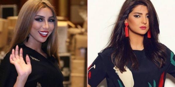 دنيا باطمة دخلات طول وعرض في مريم سعيد – فيديو