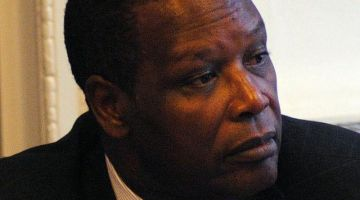 رئيس إفريقي سابق نجا من الموت فكسيدة بموريتانيا