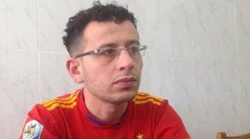 ادارة سجن طنجة: الحالة الصحية لربيع ابلق عادية وزاره المجلس الوطني لحقوق الانسان وشاف داك الشي