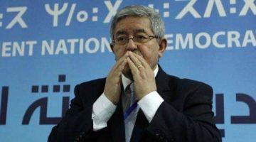 استدعاء أحمد أويحيى للمحكمة على ود قضايا تبديد المال العام فالدزاير