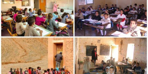 المغاربة من أكثر الشعوب اللي ساخطين على التعليم وسوق الشغل