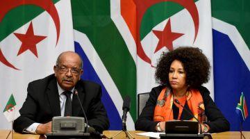 """جنوب إفريقيا حالفة فالمغرب. توسيع صلاحيات """"المينورسو"""" ضرورة حتمية"""
