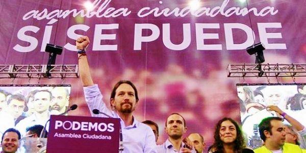حزب بوديموس: اسبانيا خاصها تحمل مسؤولياتها فإيجاد حل لنزاع الصحرا